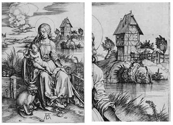 DürerWeiherhaus